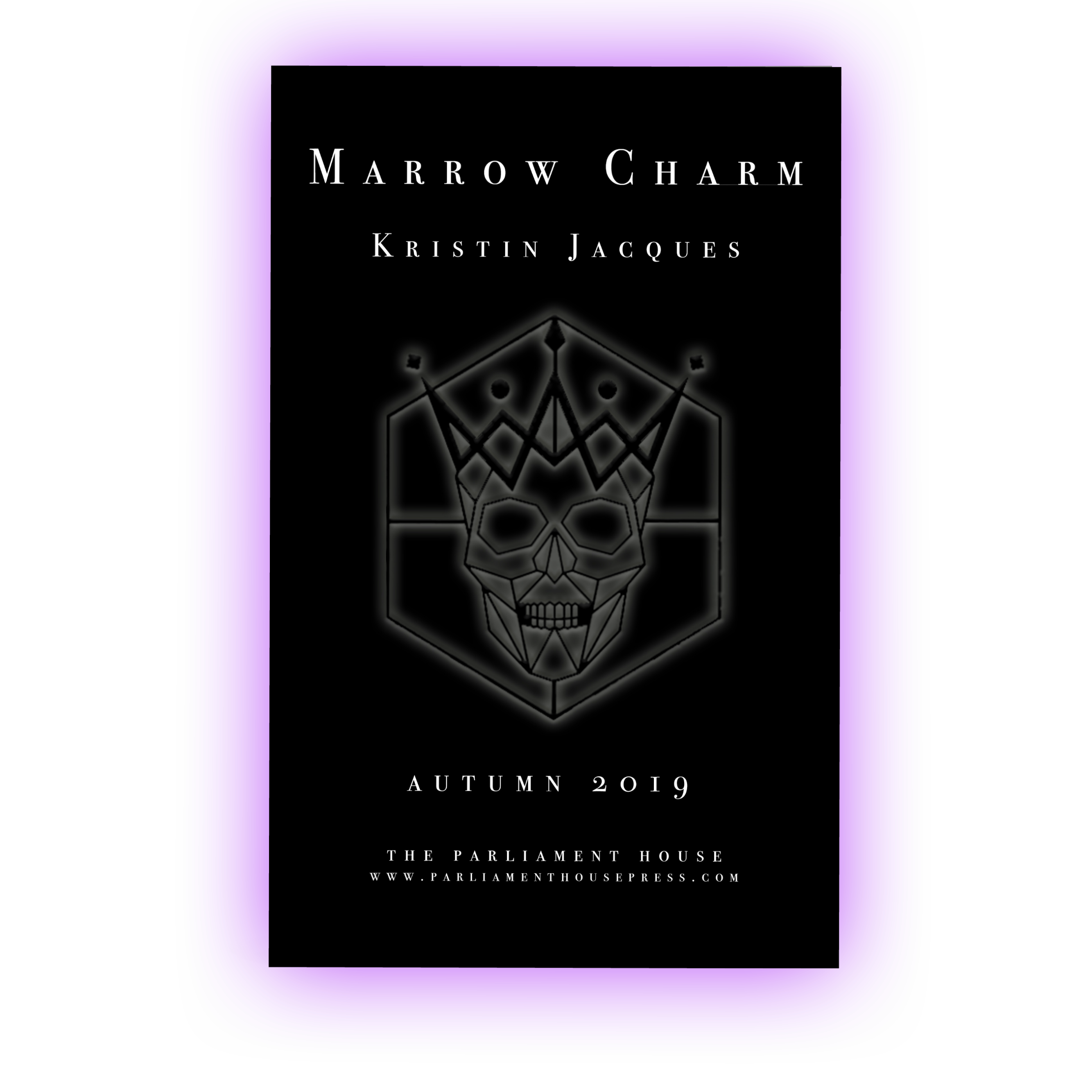 Read Marrow Charm by Kristin Jacques | www.kristinjacques.com